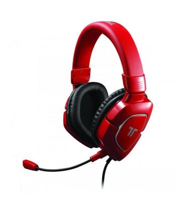 Auscultadores Tritton AX 180 Vermelho - TRI901040003/03/1
