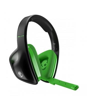 Ausc. Skullcandy SLYR Verde Xbox One - SMSLGO-012