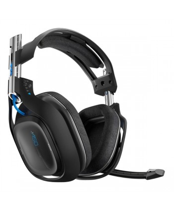 Ausc. Astro A50 Wireless Dolby 7.1 Preto V2014