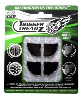 Trigger Treadz 4 Pack XBox One - TRTZXB1