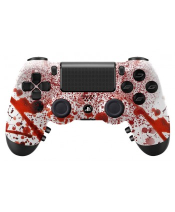 Controlador Imagine Customs Purge PS4 - ICPURGEPS4