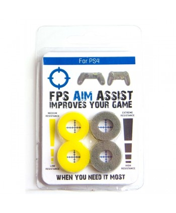 FPS Aim Assist para PS4
