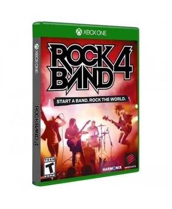 Rock Band 4 para Xbox One - RB491903SM06/04/1