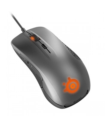 SteelSeries Rival 300 Silver