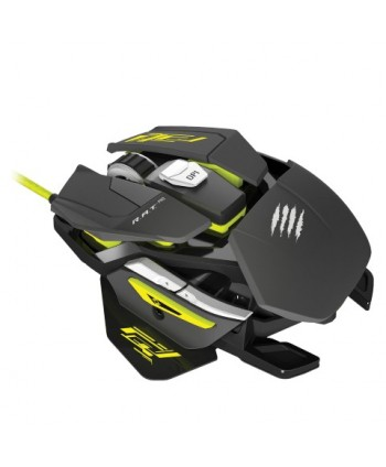 Mad Catz R.A.T. PRO S - MCB4372200A6/04/1