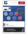 STIX Controller Cap Set - for PS4, multicolor