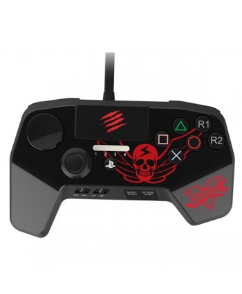 PS4 SFV FightPad PRO A2 Blk MBison