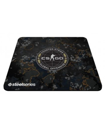 Tapete SteelSeries QcK CS:GO Camo - 63379