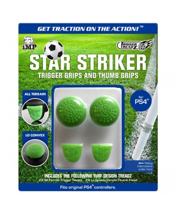 Trigger Treadz Star Striker 4 PS4 - PS4STAST