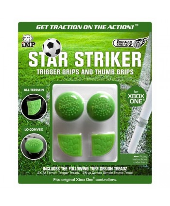 Trigger Treadz Star Striker 4 XBOX ONE - XB1STAST