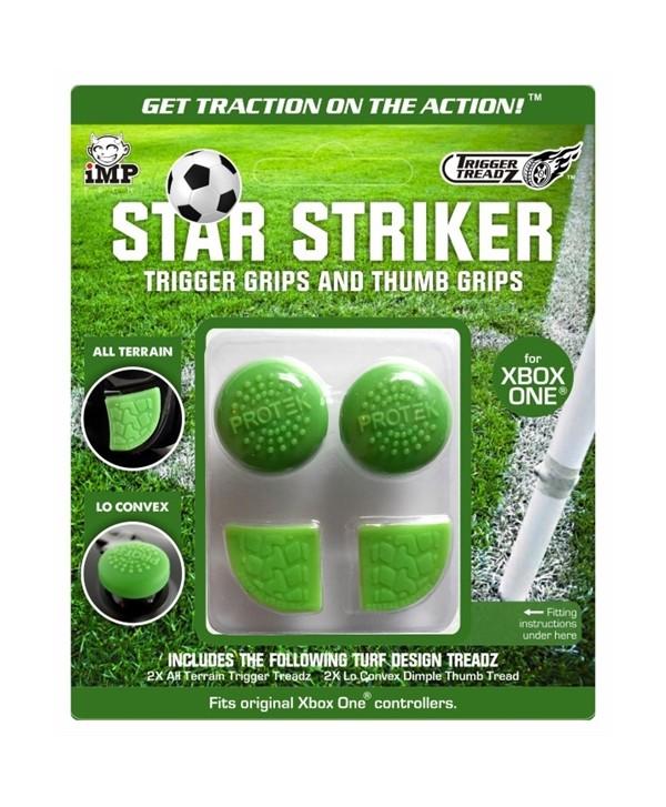 Trigger Treadz Star Striker 4 XBOX ONE - XB1STAST