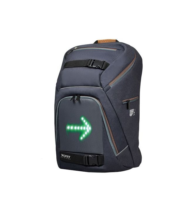Mochila PORT GO LED