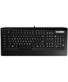 Teclado SteelSeries Apex 300 (US)