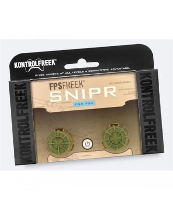 KontrolFreek FPS Freek Snipr PS4 - KFSNIPR2077-PS4