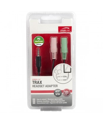 TRAX Headset Adapter