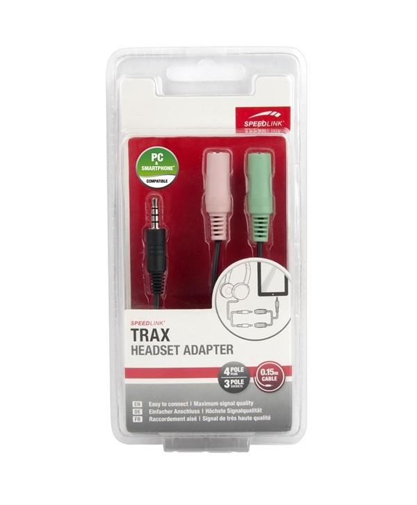 TRAX Headset Adapter