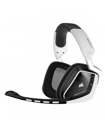 Ausc Corsair Void Wireless RGB Dolby 7.1 - White