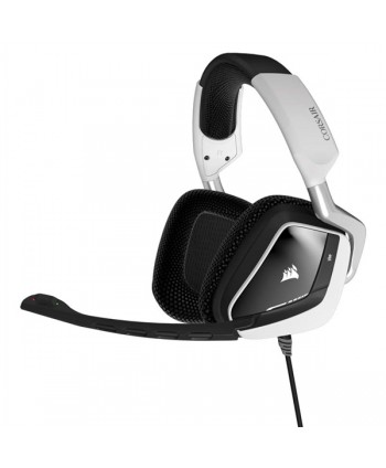 Ausc Corsair  Void USB RGB Dolby 7.1 - White