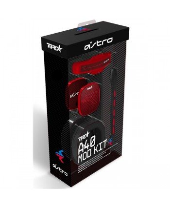 A40TR MOD Kit Red
