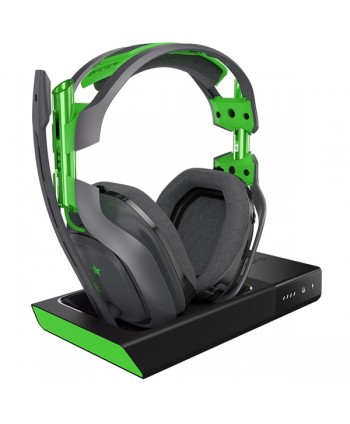 Auscultador Astro A50 Wireless para Xbox One - 3AS52-XOW9W-508