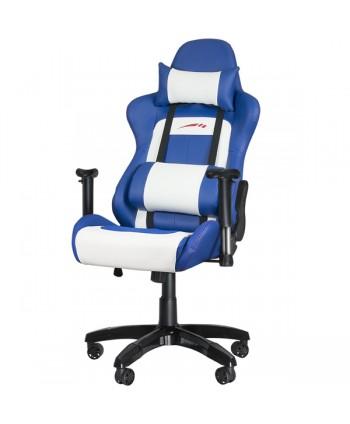 REGGER cadeira gaming azul