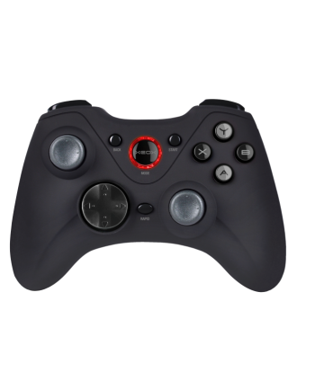 XEOX Pro Analog Gamepad - Wireless, black - SL-6566-BK
