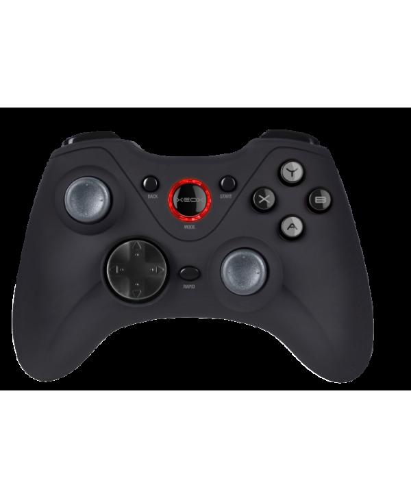 XEOX Pro Analog Gamepad - Wireless, black