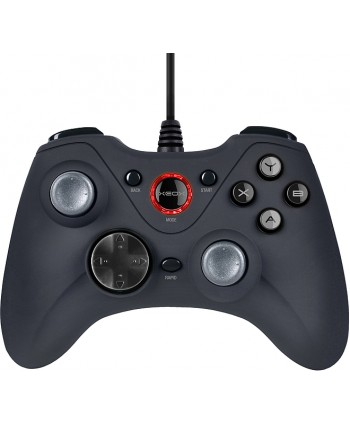 XEOX Pro Analog Gamepad - USB, black