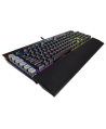 Teclado Corsair K95 RGB, Platinum RGB LED, Cherry MX Brown