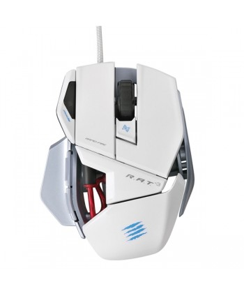 Rato Mad Catz R.A.T. 3 Branco