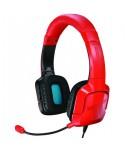 Auscultador Tritton Kama para PS4 vermelho - TRI906390003/02/1