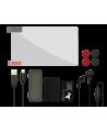 7-IN-1 STARTER KIT - for Nintendo Switch, black