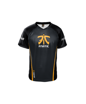 Fnatic Male Player Jersey 2017, M