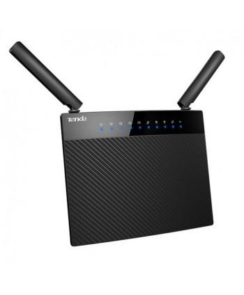 Router AC1200 10/100/1000 USB 2.0. 2 antenas IPTV