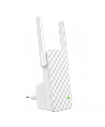 Repetidor wireless N 300Mbps 2 antenas
