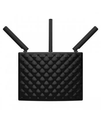 Router AC1900  Dualband Gigabite WiFi USB 3.0. 3 anten IPTV