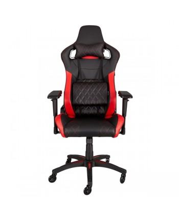 Cadeira gaming Corsair T1 RACE  Preto/Vermelho