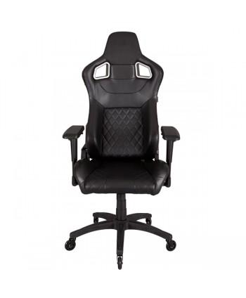 Cadeira gaming Corsair T1 RACE  Preta