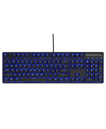 Teclado SteelSeries Apex 400 (US)