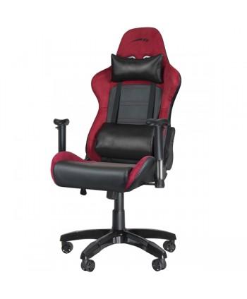 REGGER cadeira gaming vermelha - SL-660000-RD-01