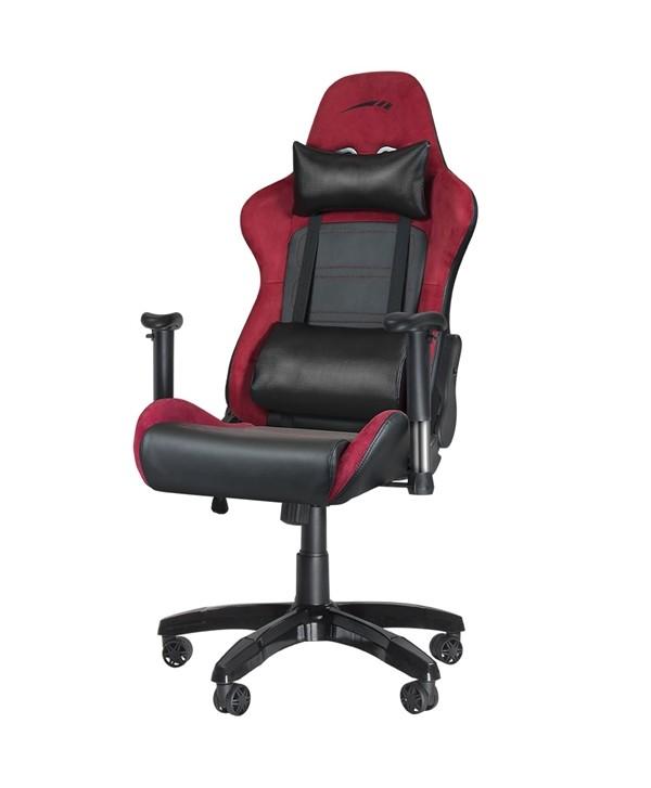 REGGER cadeira gaming vermelha