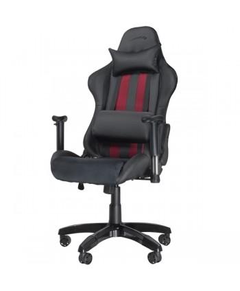 REGGER cadeira gaming preta