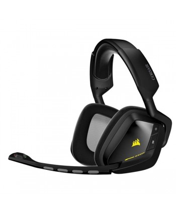 Ausc Corsair Void PRO RGB Wireless - Carbon