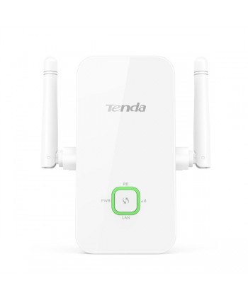 Repetidor wireless N 300Mbps 2 antenas +RJ45 - A301