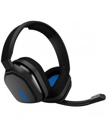 Astro A10 PS4 Cinzento/ azul