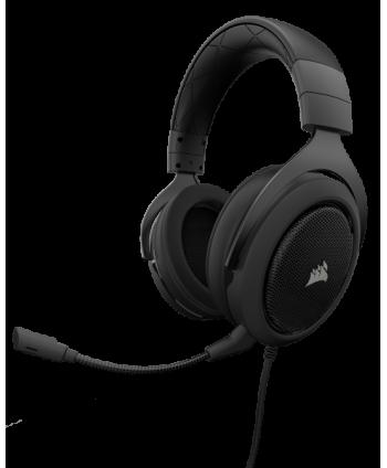 Ausc Corsair  HS50 Stereo Carbon - CA-9011170-EU