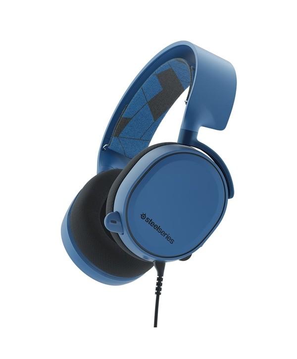 Ausc SteelSeries Arctis 3 Ice Blue
