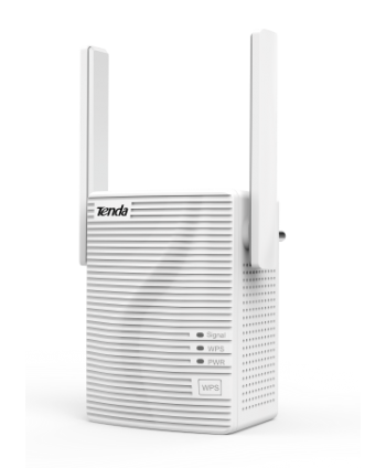 Repetidor wireless 1200Mbps RJ45 1000mbps 2 antenas +RJ45 - A18