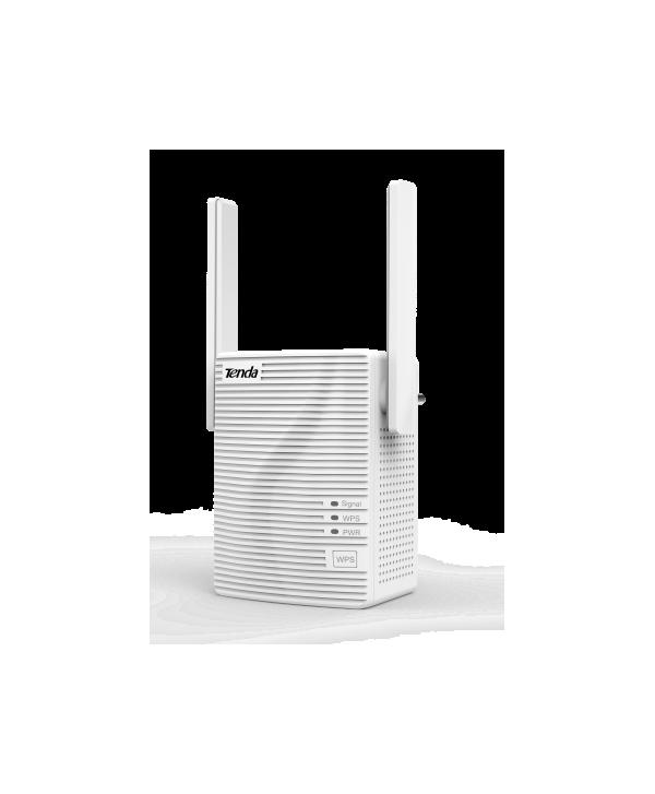 Repetidor wireless 1200Mbps RJ45 1000mbps 2 antenas +RJ45