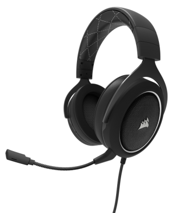 Ausc Corsair  HS60 Surround White - CA-9011174-EU